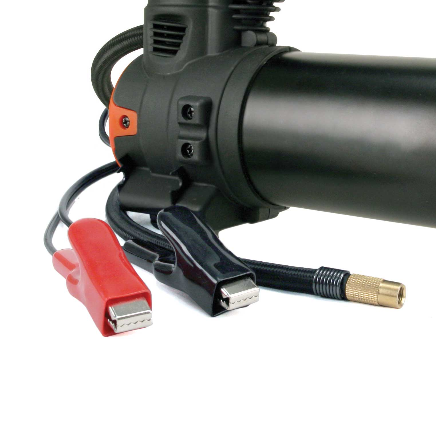 Viair 87p Portable Compressor Kit W Power Cord With