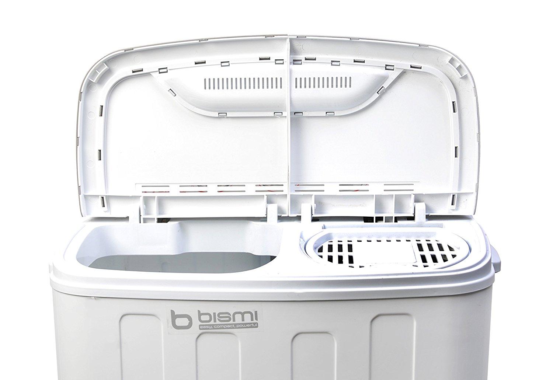 Bismi Portable Compact Washer Amp Dryer Mini Washer
