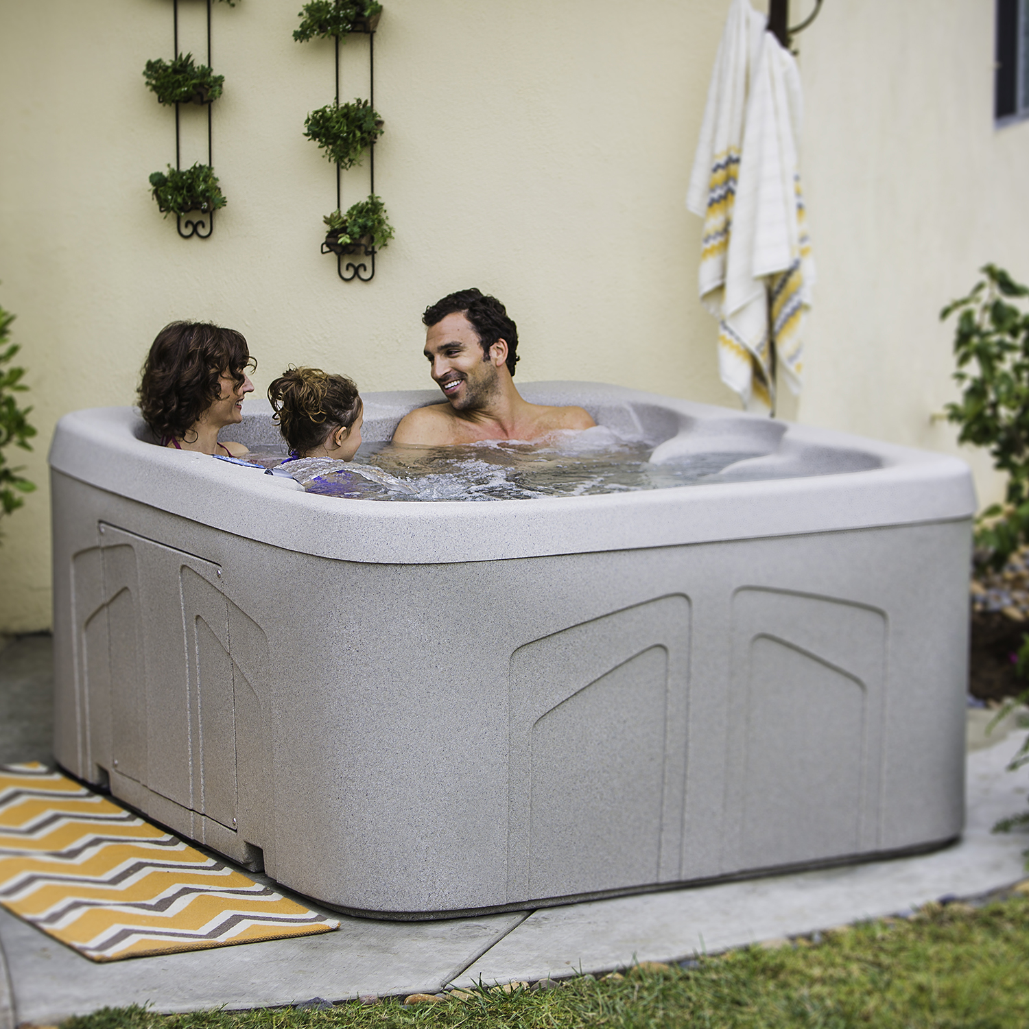 inflatable best saluspa in tub hot tubs coleman