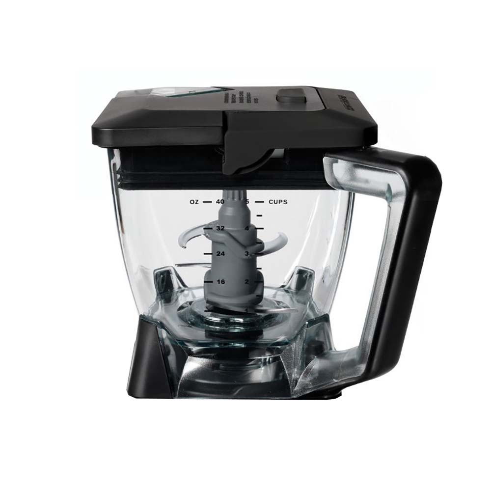 Ninja Food Processor Not Working