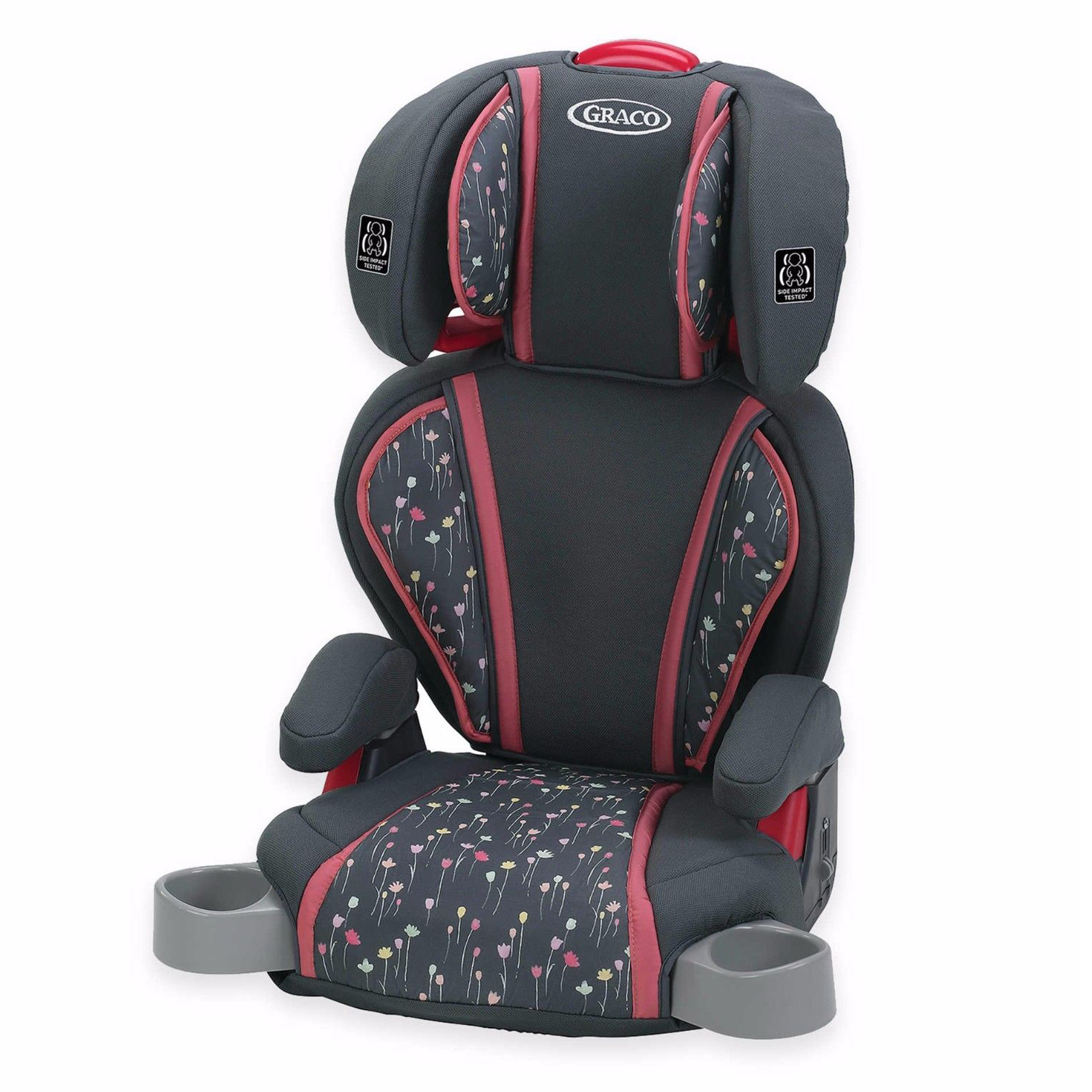 Car Seat Up To  Pounds