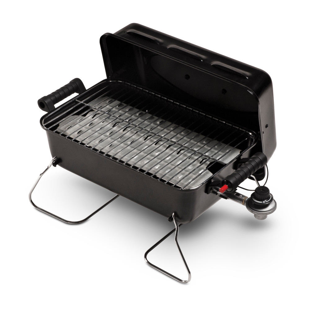 char broil table top 11 000 btu 190 sq inch portable gas grill