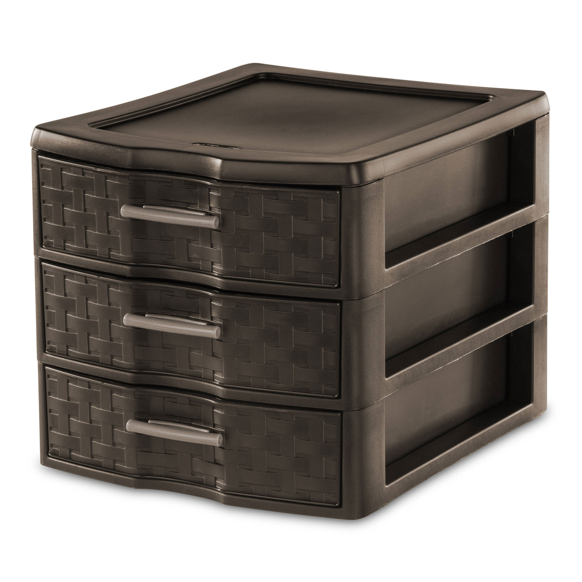 organizer drawers storage amazon com dresser sweaters drawer nursery clothing jeans mdesign dp unit blankets for fabric