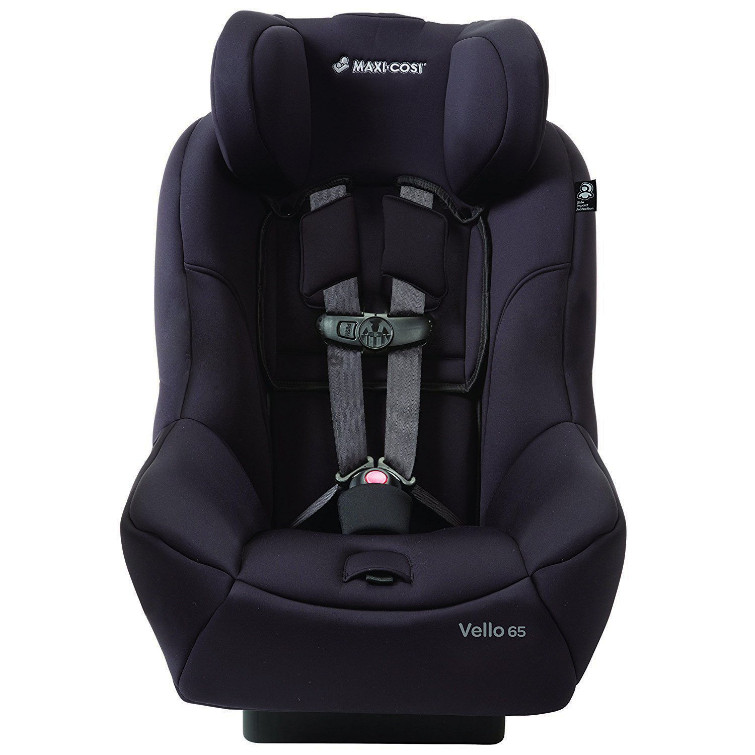 maxi cosi vello 65 baby infant to toddler easy clean convertible car seat pink ebay. Black Bedroom Furniture Sets. Home Design Ideas