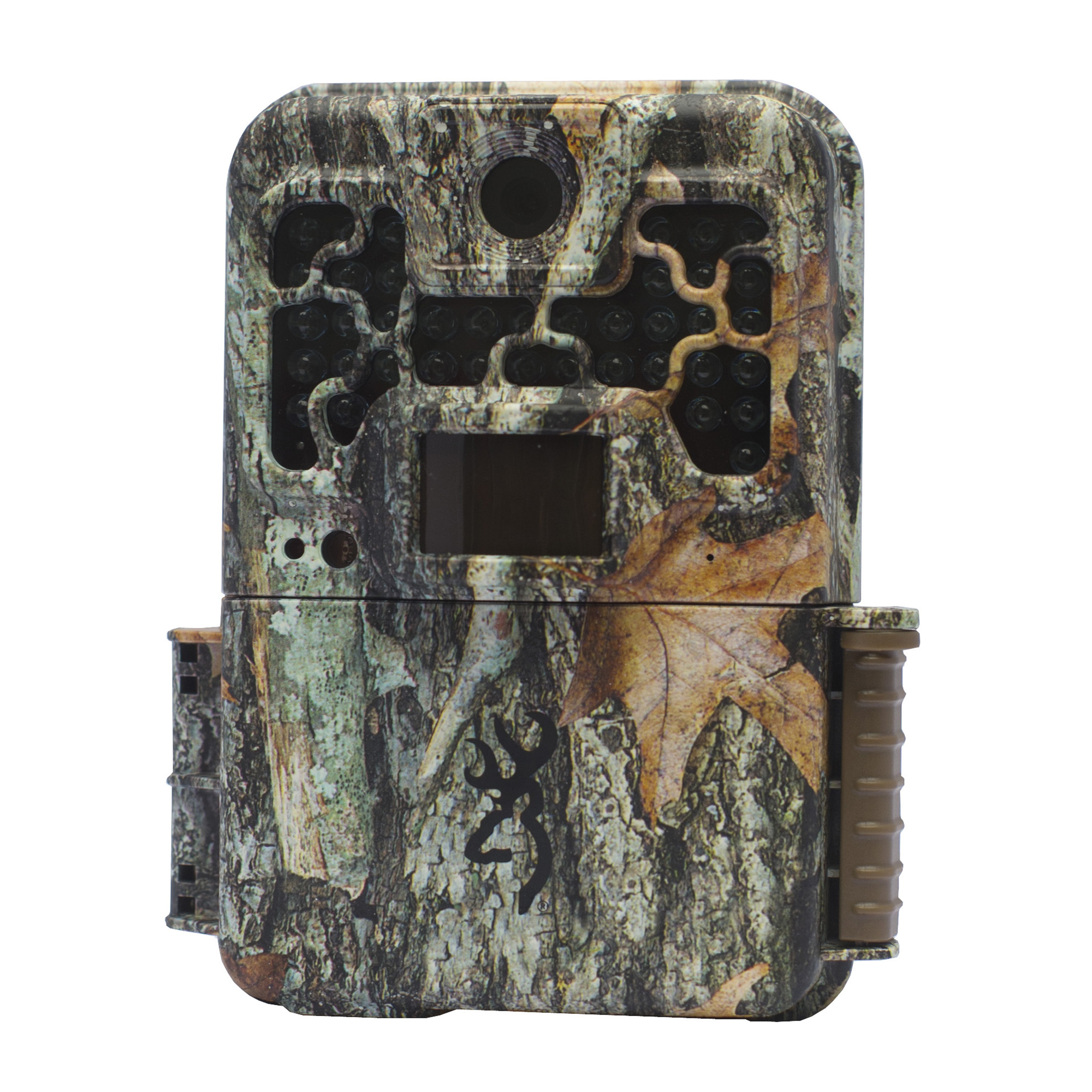 Browning Trail Cameras Recon Force FHD Platinum 10MP Game Camera + ...