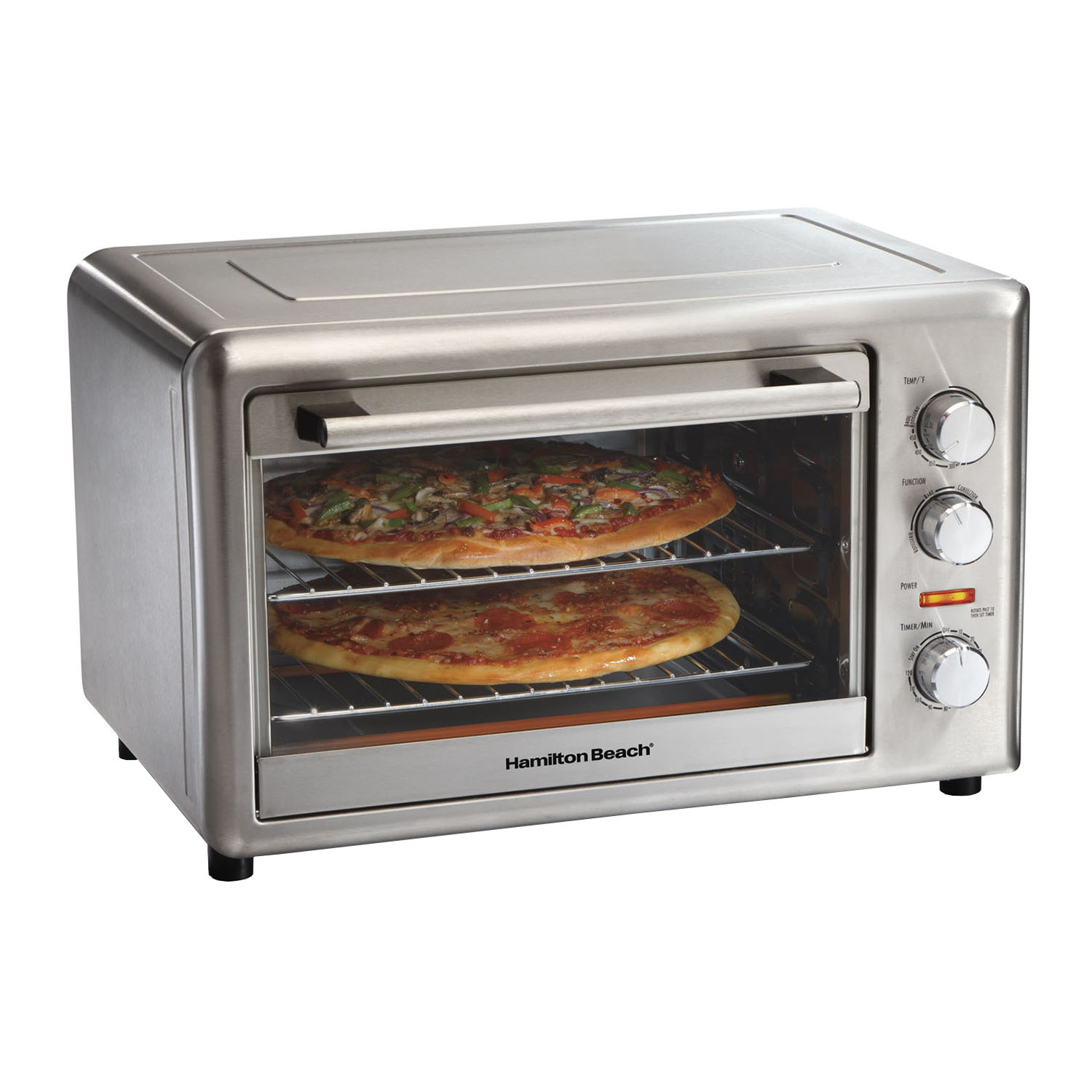 stainless pizza ovens commercial oven countertops steel pin countertop silver industries wisco