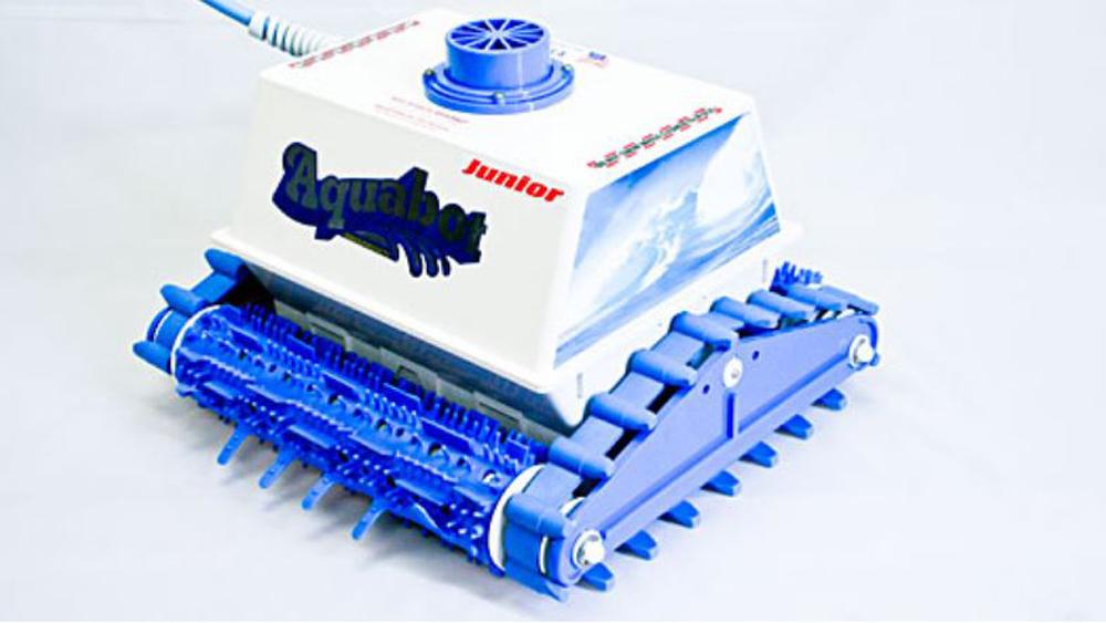 Aquabot Classic Junior Abjr In Ground Automatic Robotic