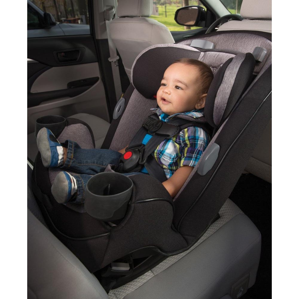 Safety 1st Grow and Go 3 In 1 Baby to Toddler Convertible Car Seat ...