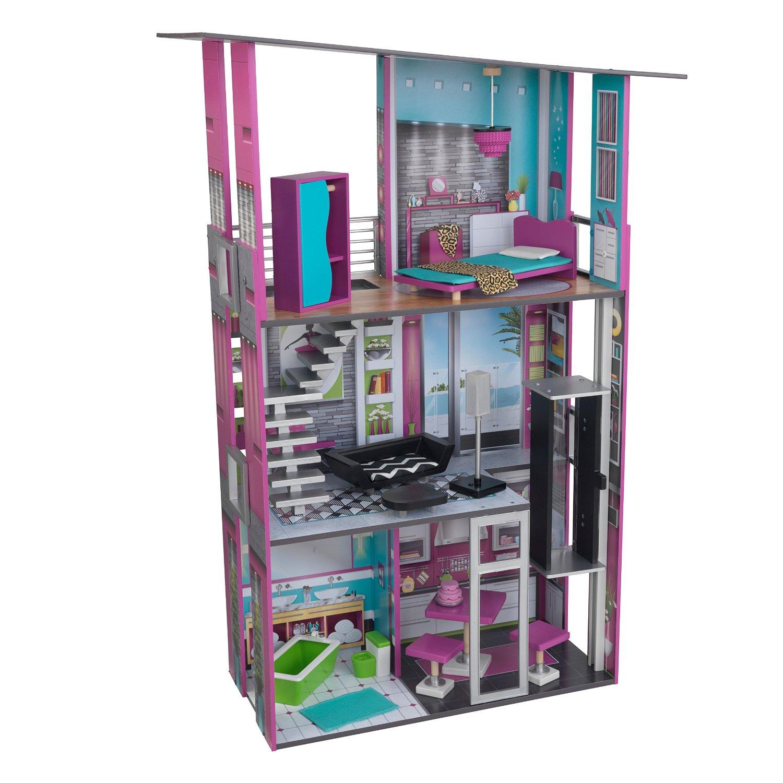 KidKraft Dollhouse eBay - ^