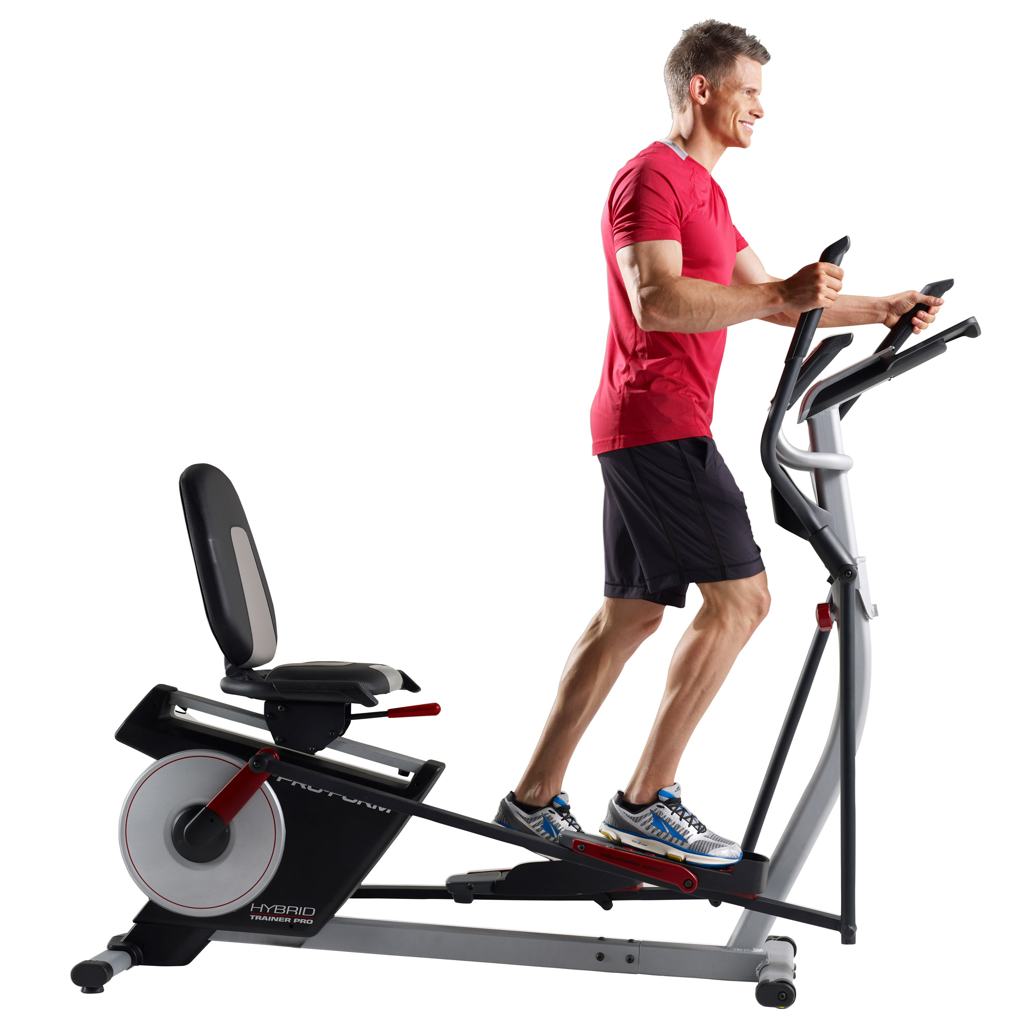 sf mat product free trainer overstock magnetic toys elliptical today shipping mats sunny grey sports