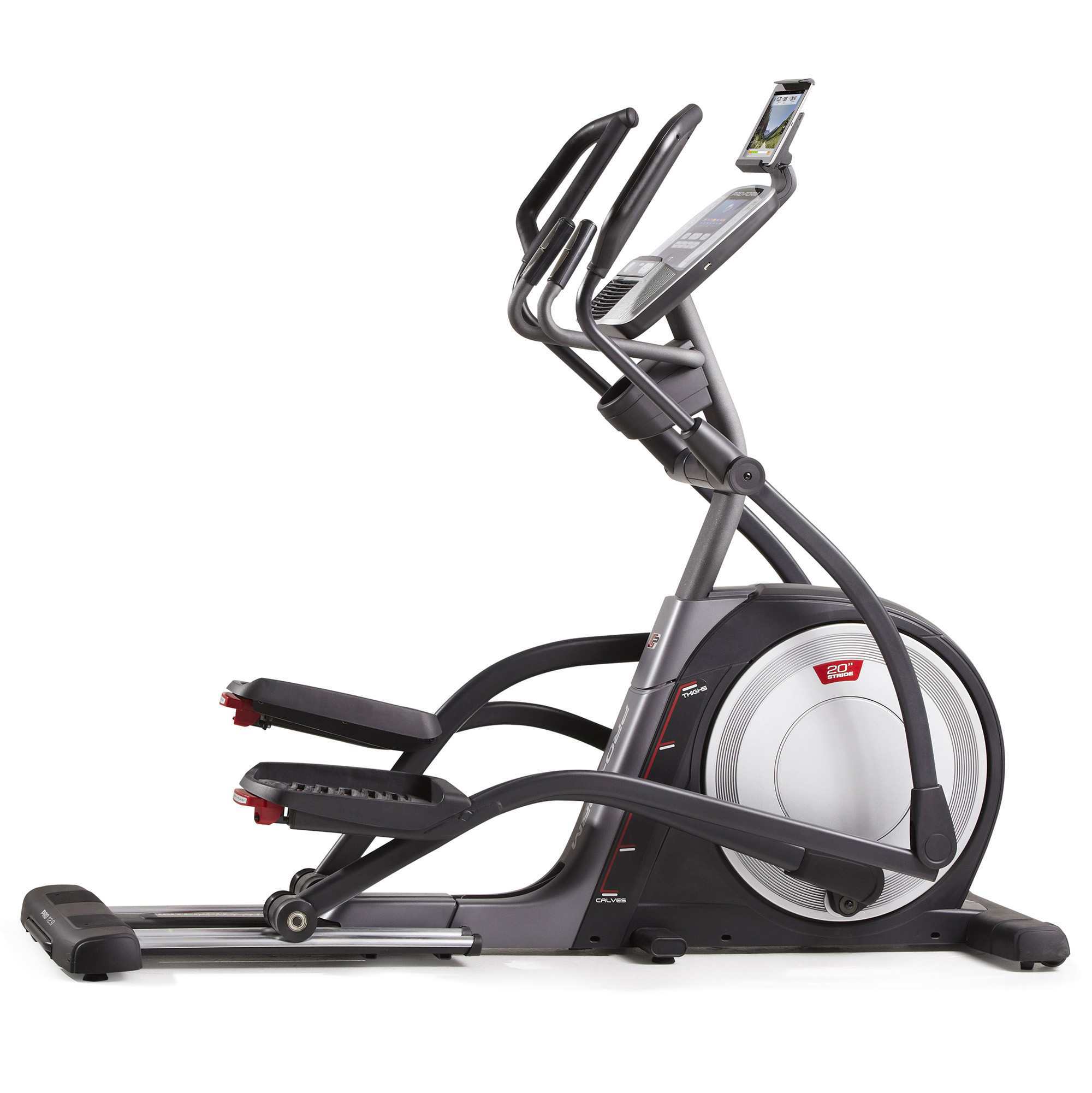 free overstock toys elliptical shipping product mat freemotion sports mats today