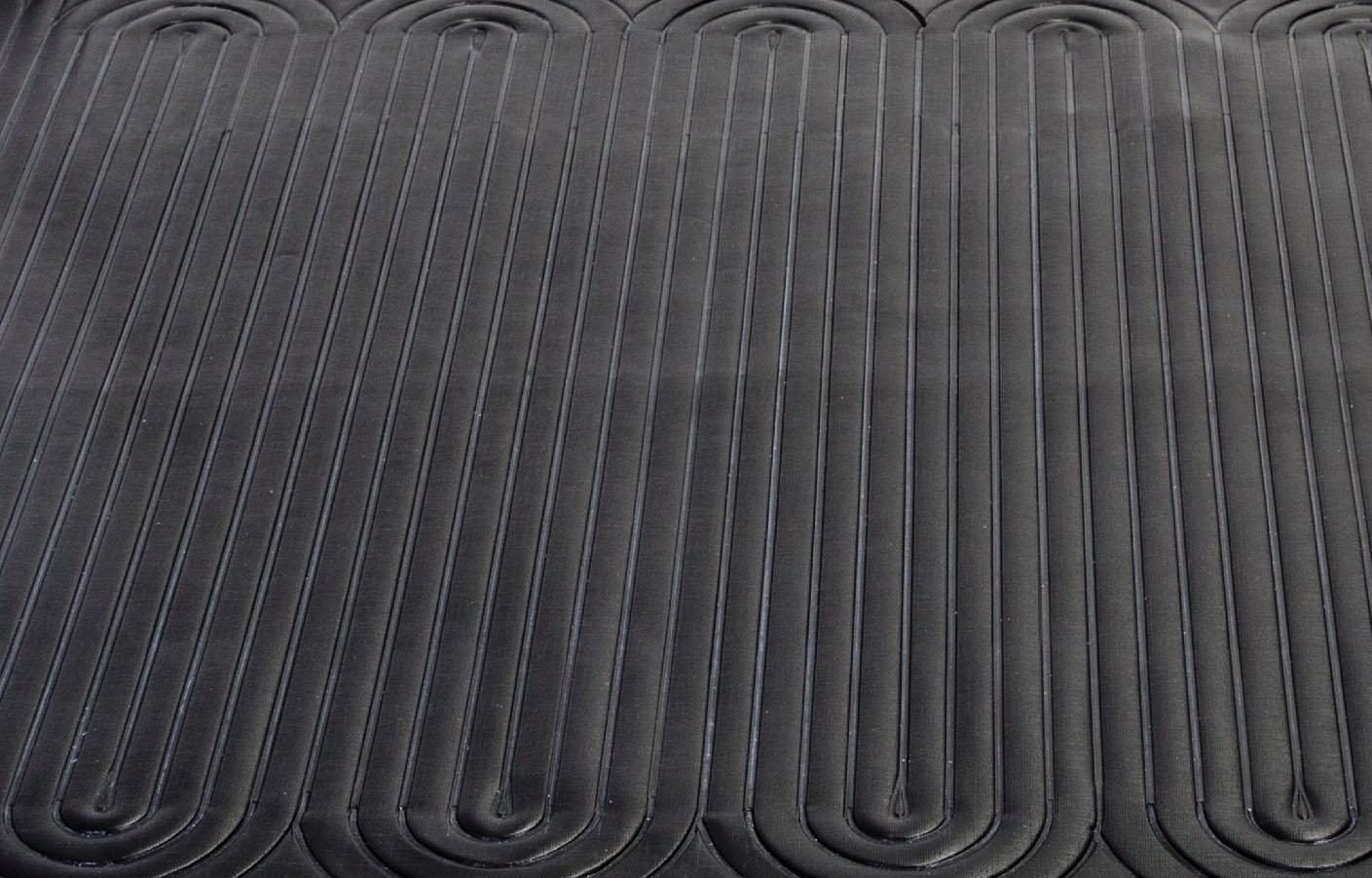 Intex Solar Mat Above Ground Swimming Pool Water Heater Black 28685e Ebay