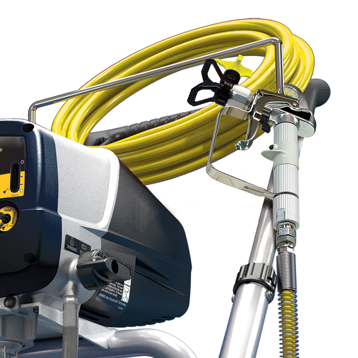 Personal Home Paint Sprayer