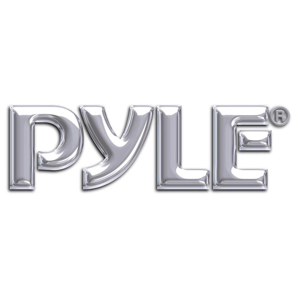 "Pyle Dual 12"" 1200W Car Audio Subwoofers Bandpass System"