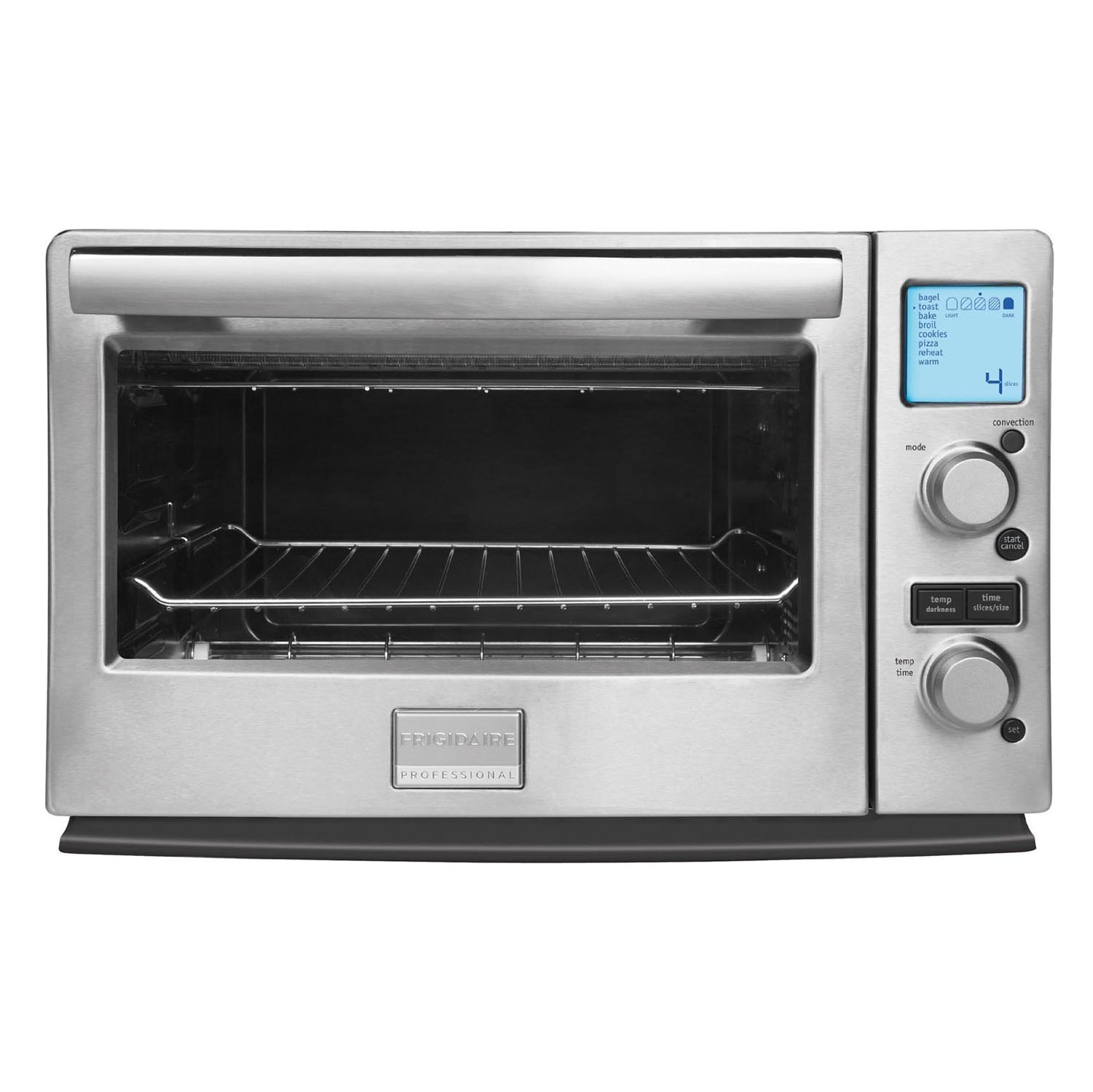 Image Result For Frigidaire Toaster Oven Reviews