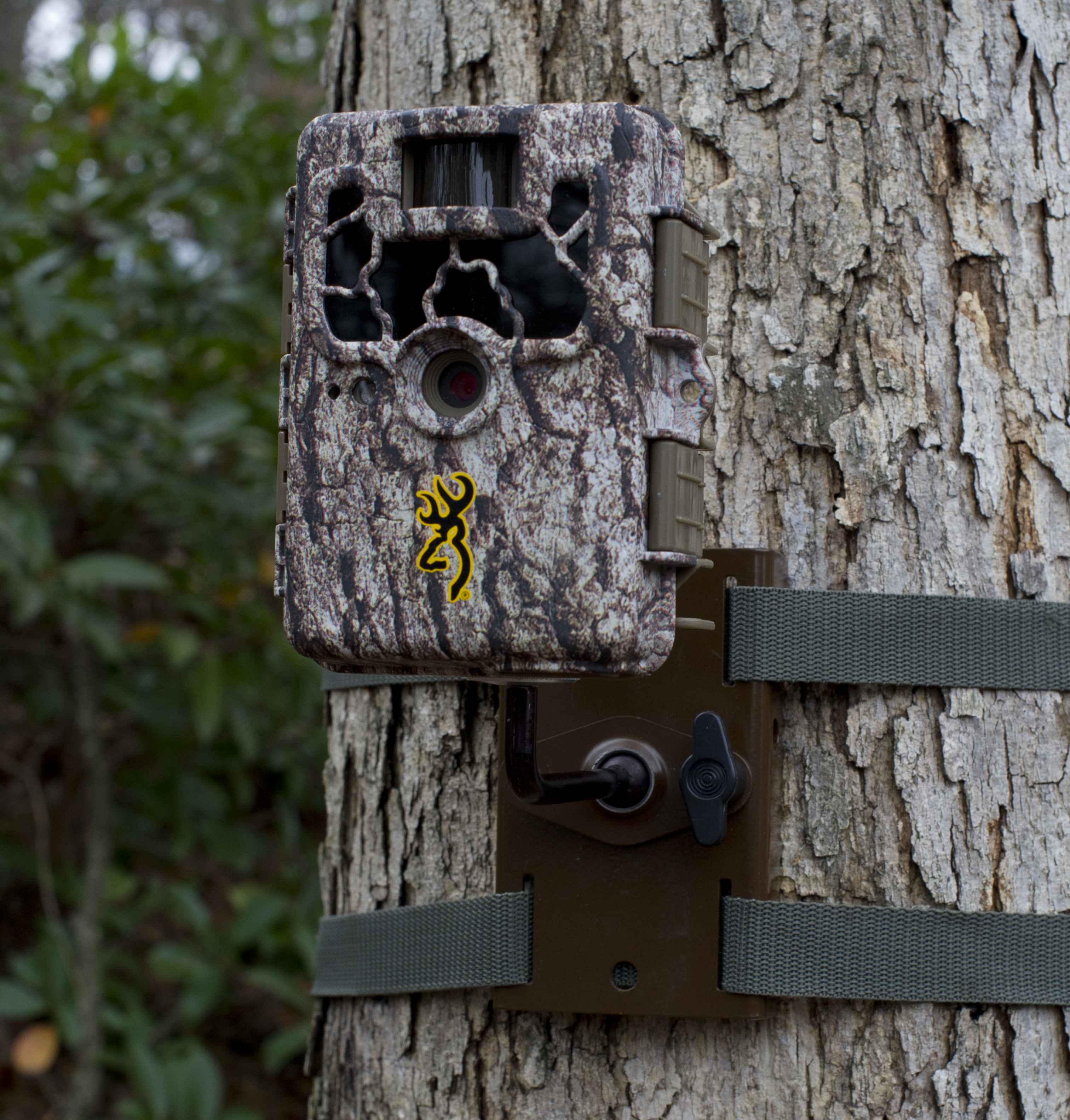 Browning Trail Cameras Strike Force 850 HD Video 16MP Game Camera ...