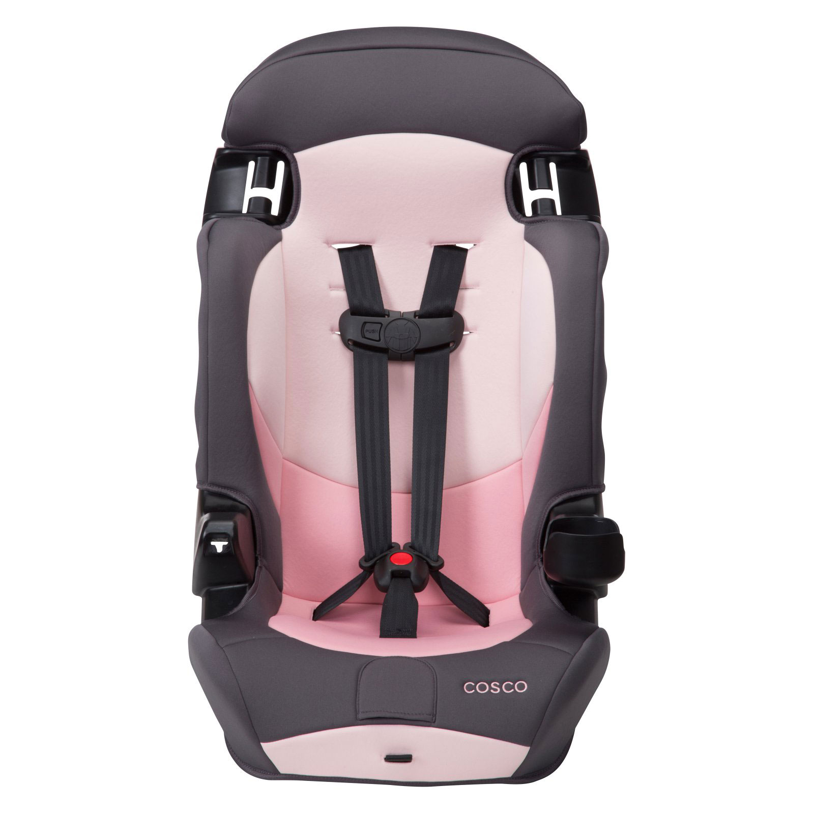 Costco Finale Dx 2 In 1 Convertible Baby Toddler Booster Car Seat Sweetberry