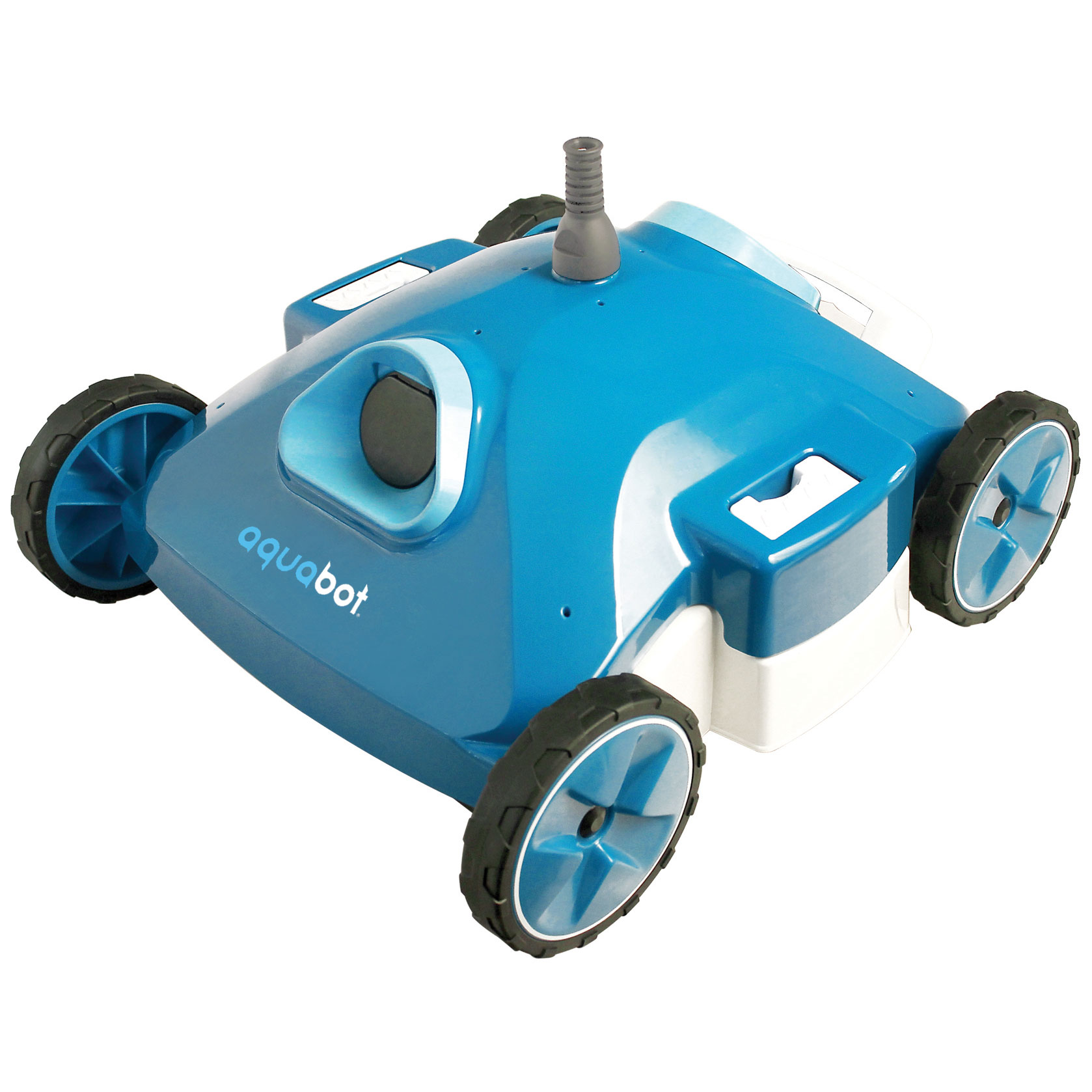 Aquabot Pool Rover S2 40 Ajet121 Above Ground Robotic Auto