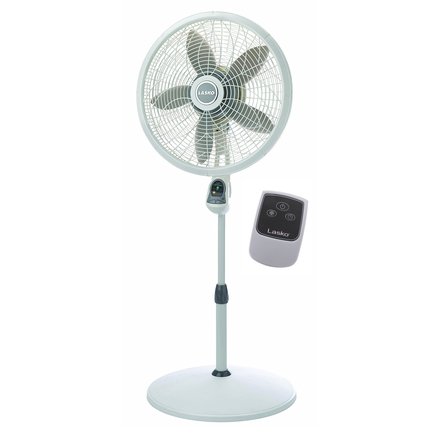 Lasko Oscillating Fan : Lasko inch elegance and performance oscillating