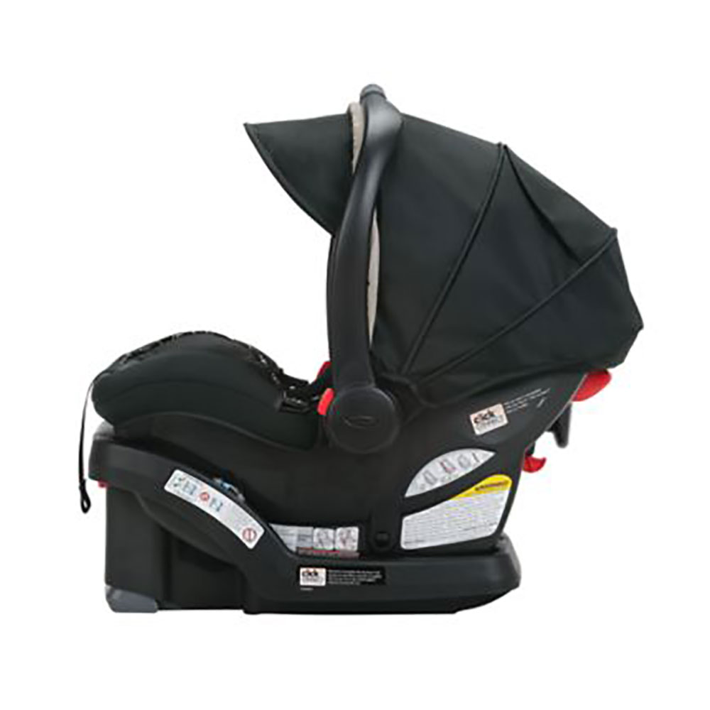 Infant Car Seat Easy To Install