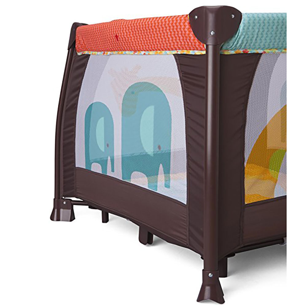 playard large portable joovy crib twins itm travel resource playpen infant cribs toddler
