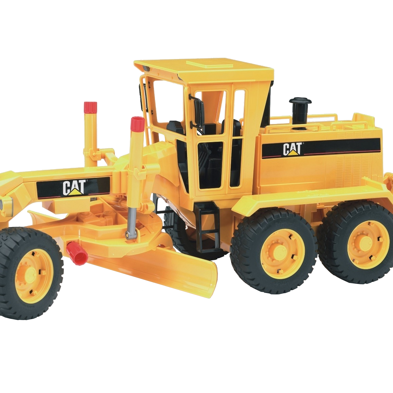 Bruder Construction Toys For Boys : Bruder toys scale model construction vehicle