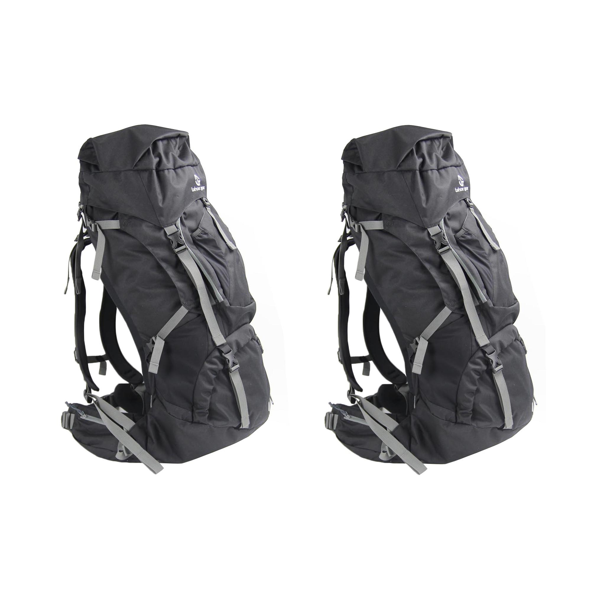 Country Kitchen Fairbanks: Tahoe Gear Fairbanks 75L Premium Internal Frame Hiking