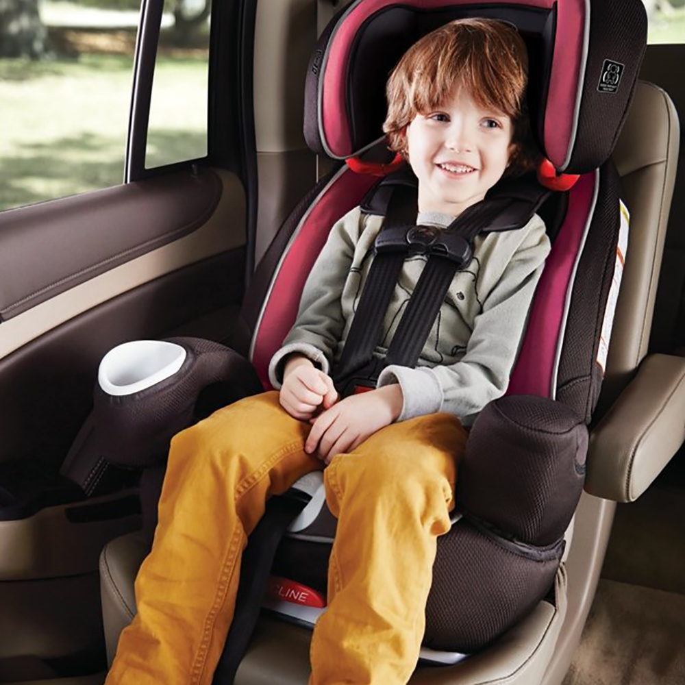 graco nautilus 80 elite 3 in 1 harness booster car seat azalea pink 1954839 ebay. Black Bedroom Furniture Sets. Home Design Ideas