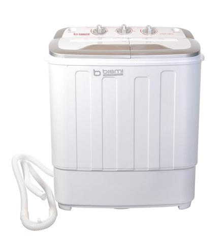 Image Is Loading Bismi Portable Compact Washer Amp Dryer Mini Washer