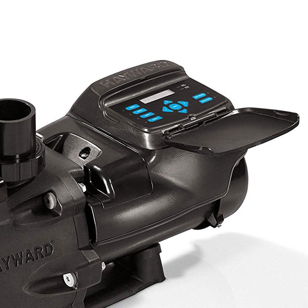 Hayward Ecostar Variable Speed Tefc Motor Inground Swimming Pool Pump Sp3400vsp Ebay