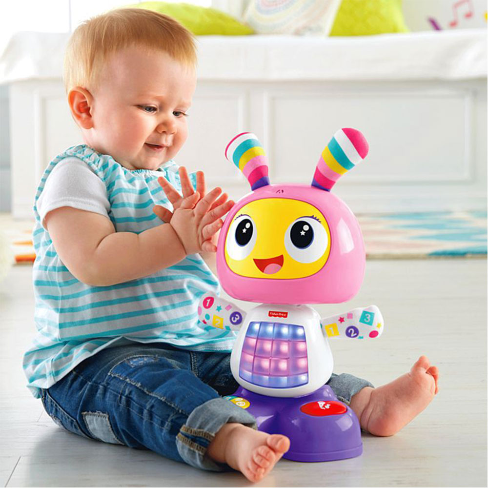 Fisher Price Dance Move Beatbelle Baby Toy 9 Months And Up W