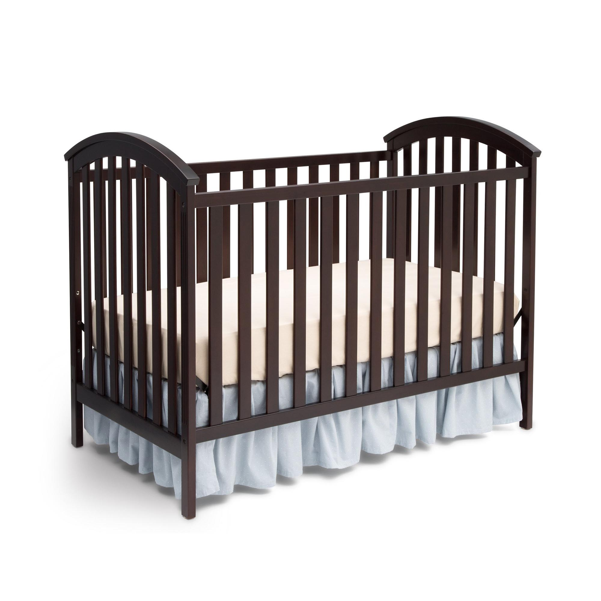 easton garden shipping crib cribs children convertible in overstock free s delta home product today