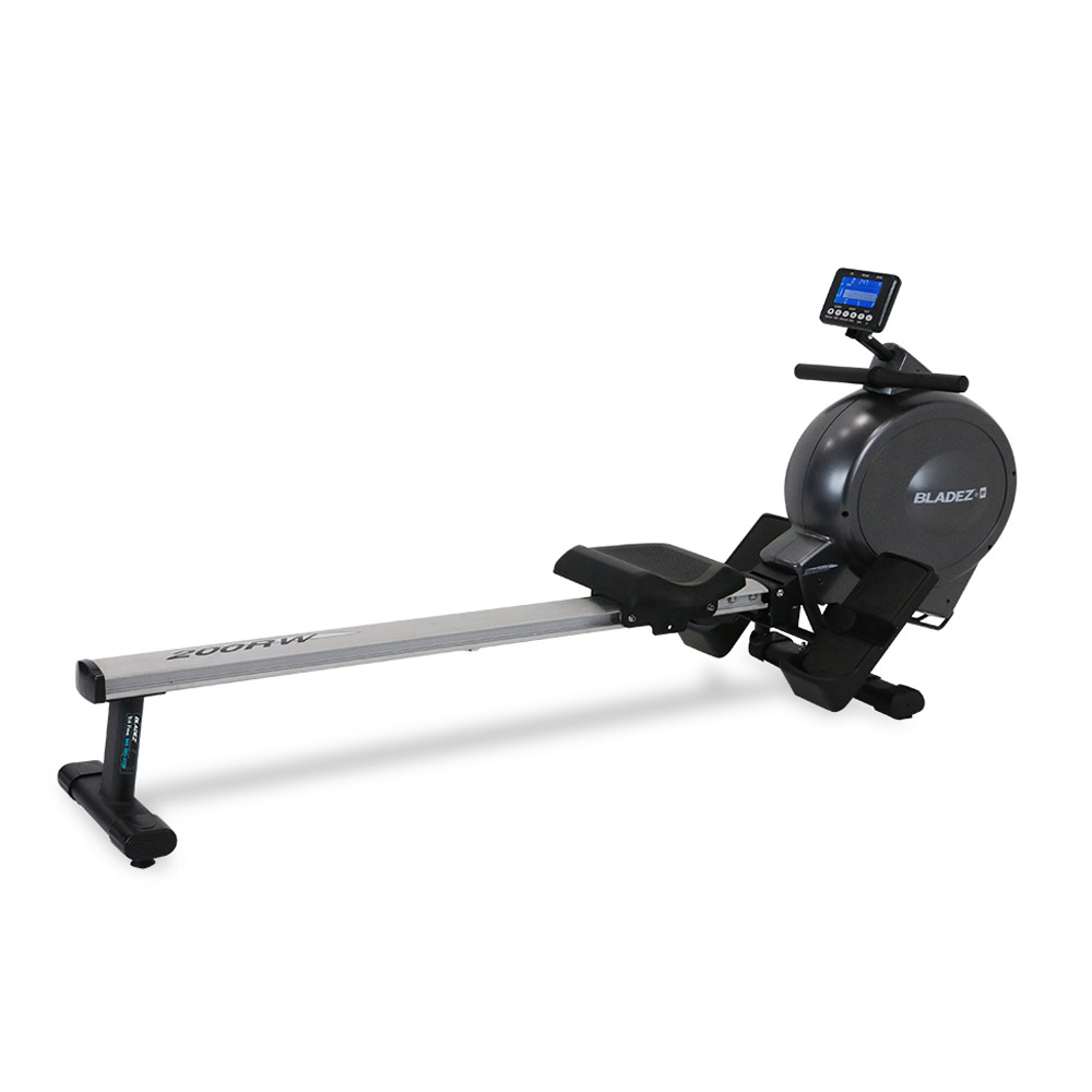 Stamina Magnetic Rowing Machine