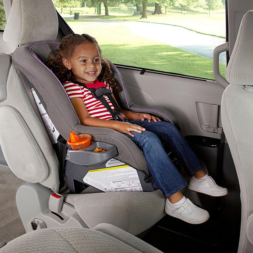 5 Of 7 Graco Ready Ride Rear Forward Facing Point Harness Convertible Car Seat Jeena