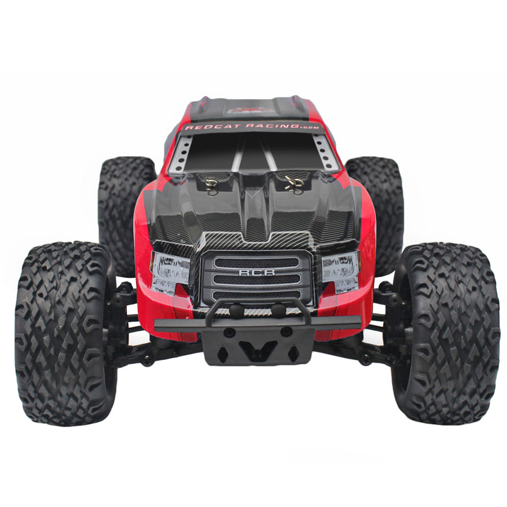 Redcat racing blackout xte 1 10 scale brushed electric rc for Rc electric motor oil