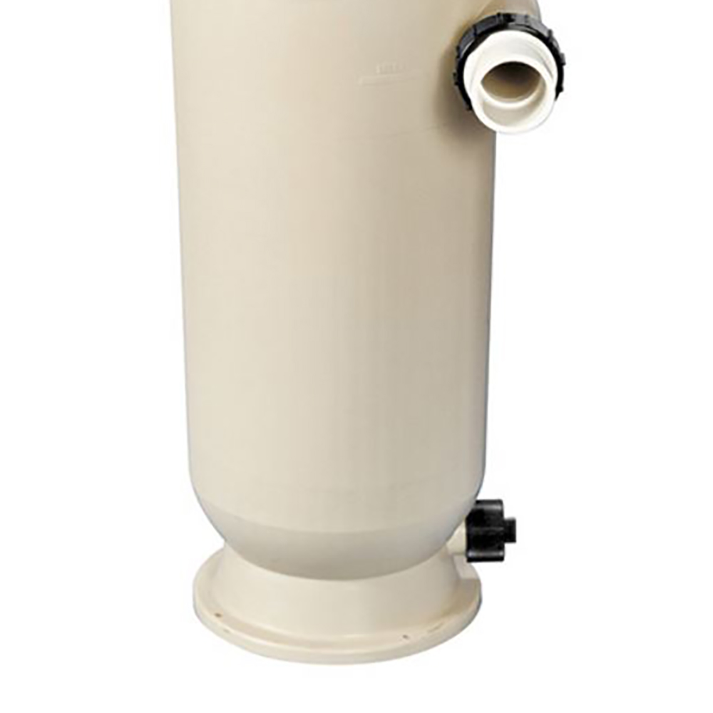 picture of pool filter hook up Here are some tips for how to correctly hook up a filter to your above ground pool.