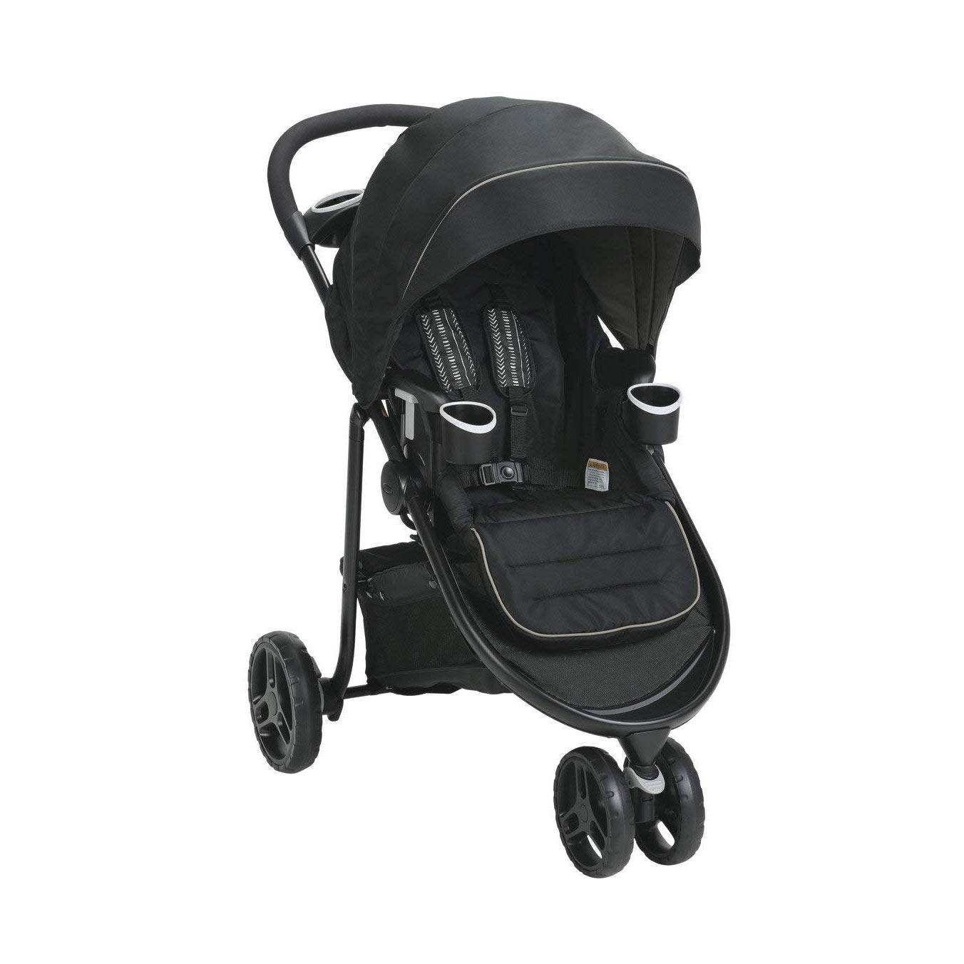 Details About Graco Modes 3 Lite Click Connect Infant To Toddler Convertible Baby Stroller