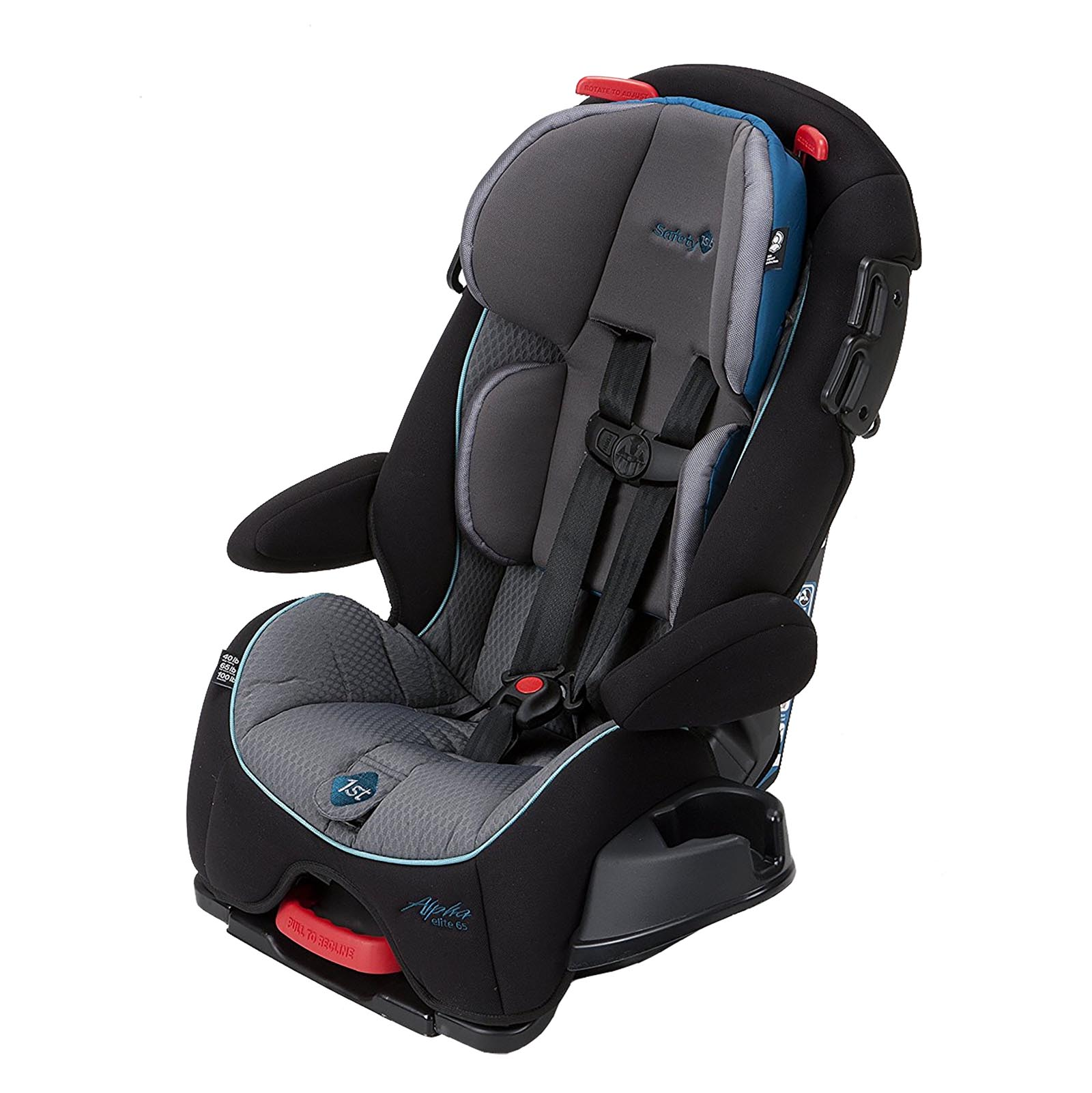 Safety St Front Facing Car Seat