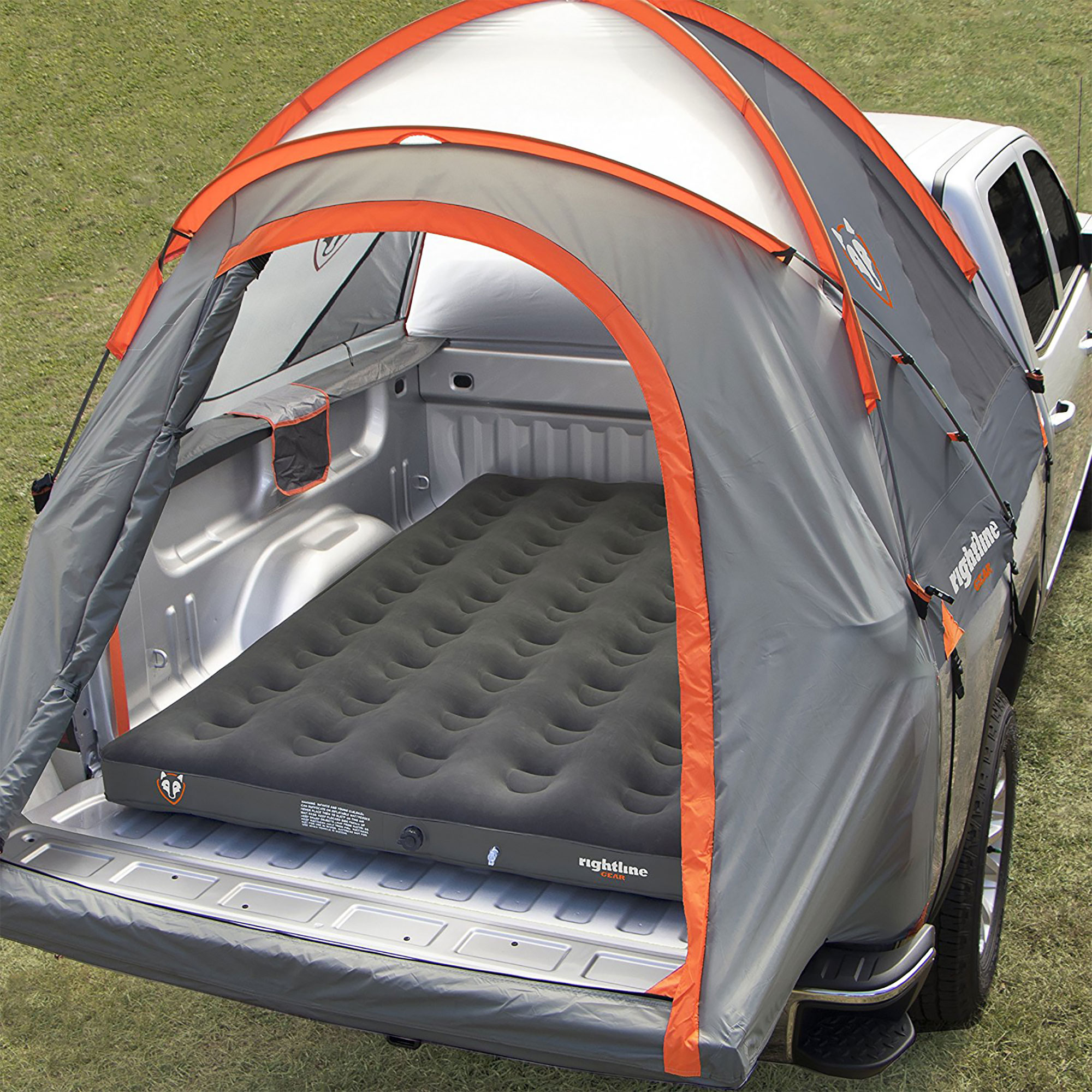 Camping Beds For Tents >> Rightline Gear Truck Inflatable Air Bed Camping Outdoor
