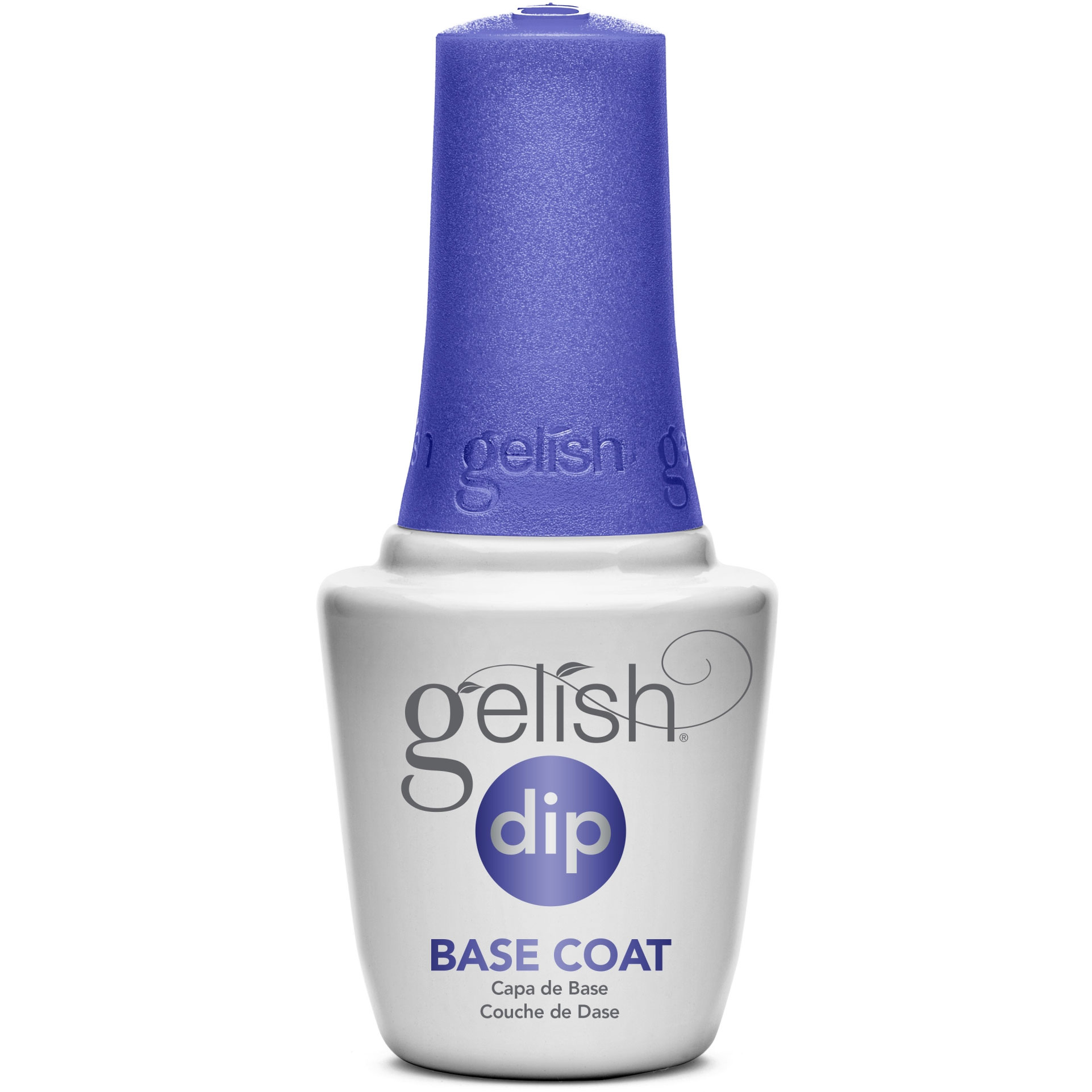 Nail Dip Powder Non Acrylic: Gelish Soak Off Basix Acrylic Powder Nail Polish Dip