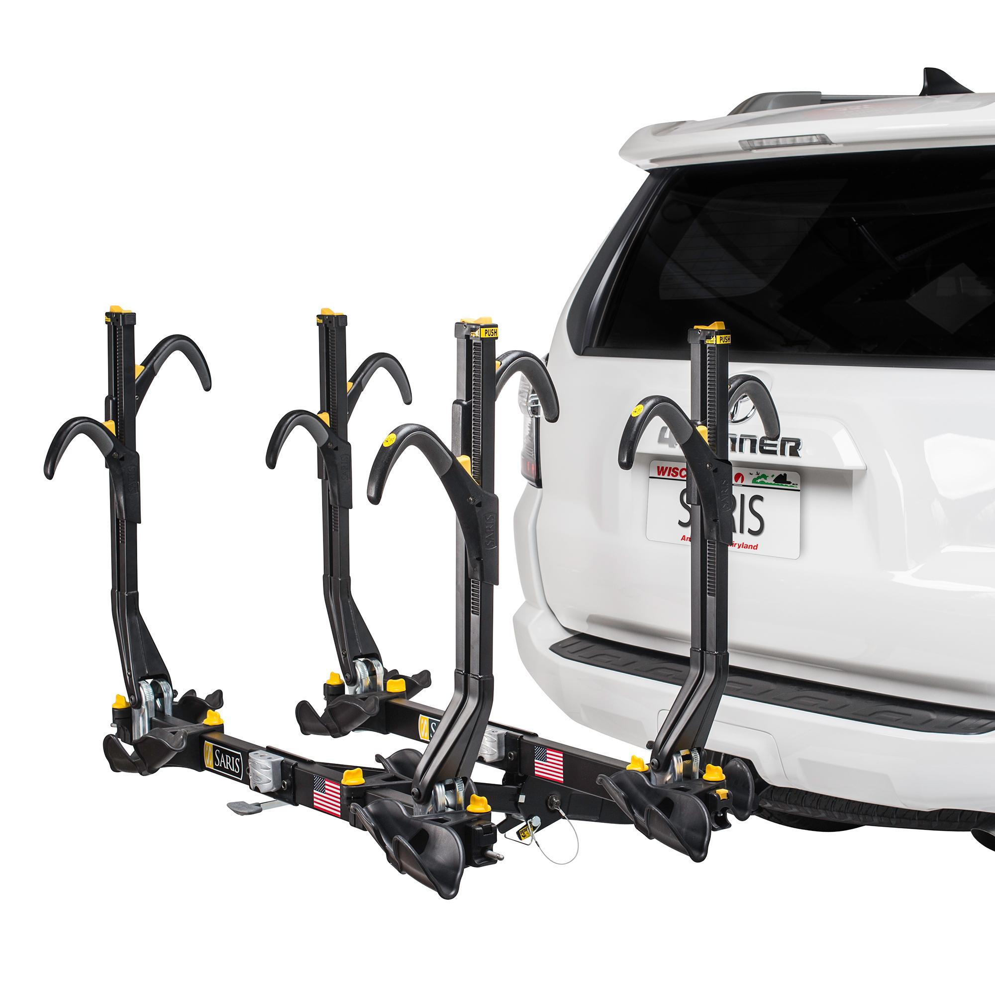 package plus specs evo add bike hitch holdup on and yakima rack