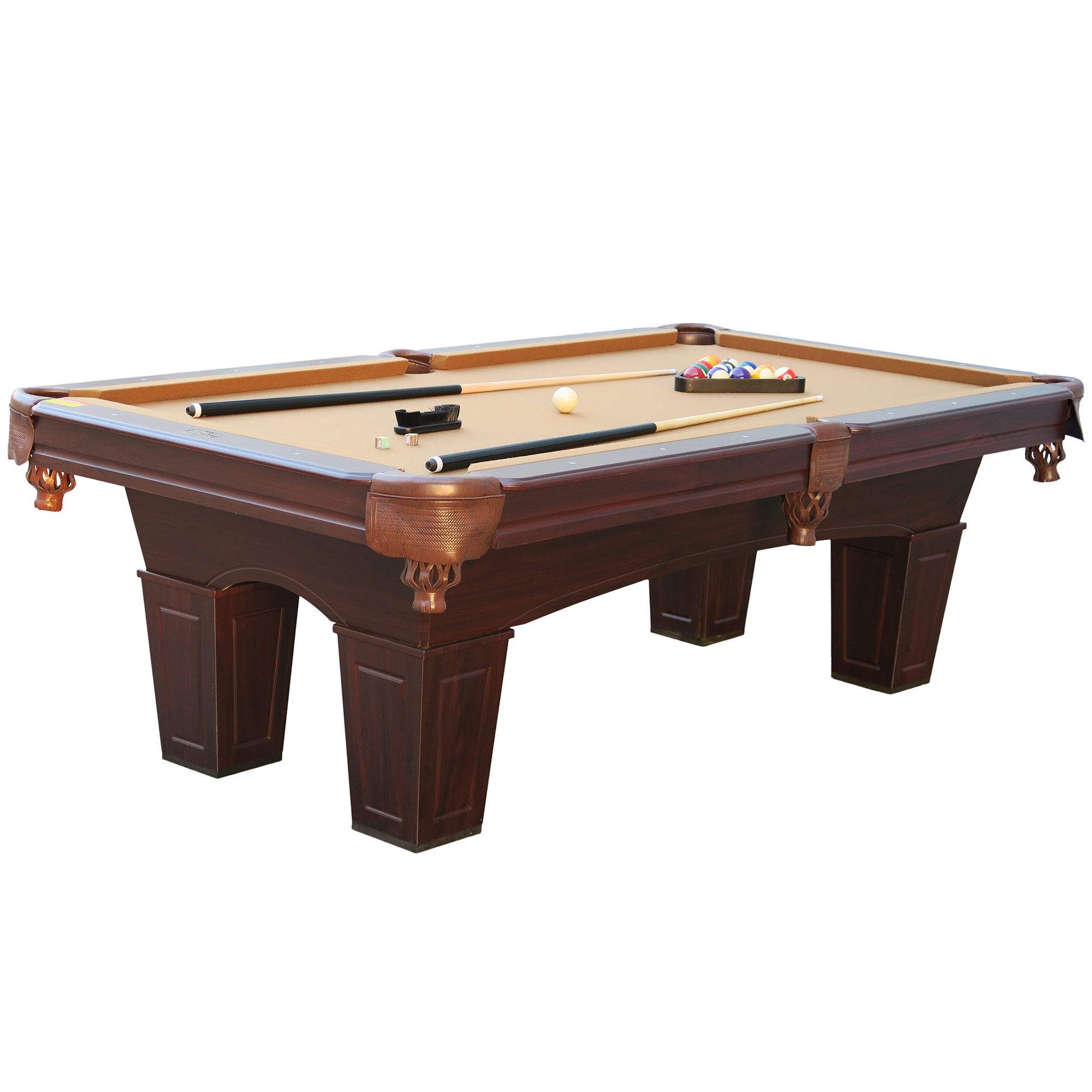 buffalo riva pool index table accessories products