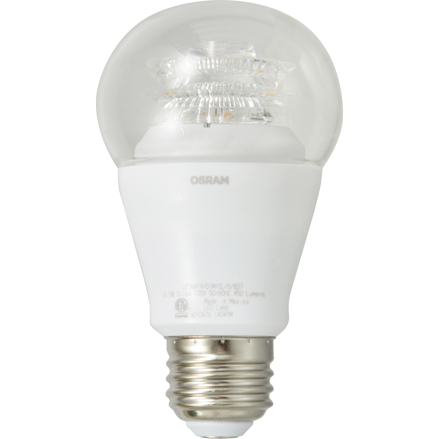 Sylvania a19 40w 120v e26 base dimmable soft white ultra led light bulb 79141 ebay Sylvania bulb