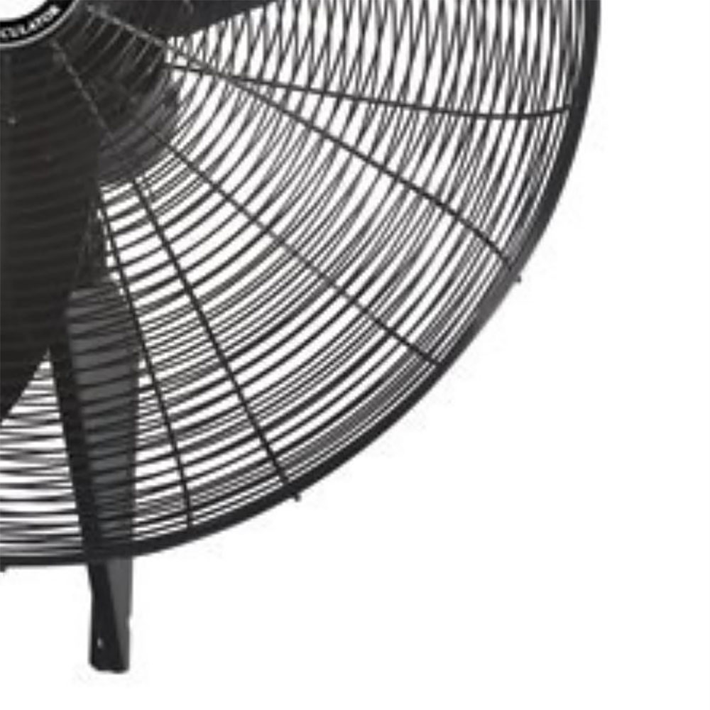 Airplane Wall Mounted Fan : Air king industrial grade speed inch oscillating wall