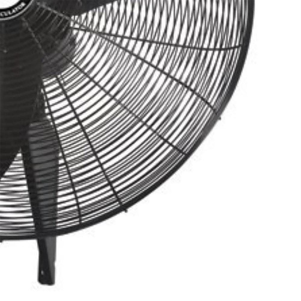 Quiet Wall Mount Industrial Fan : Air king industrial grade speed inch oscillating wall