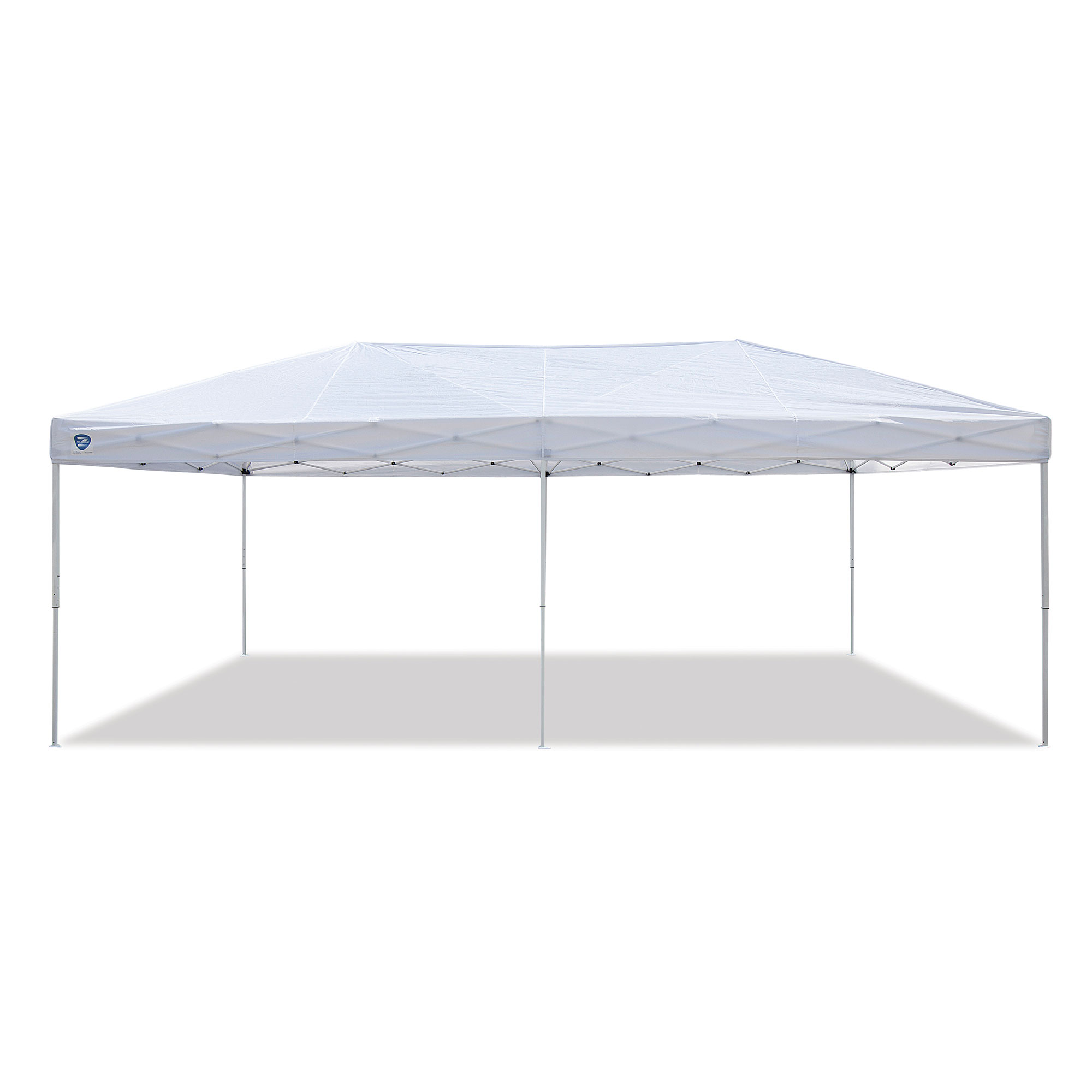 Z Shade 20 X 10 Foot Everest Instant Canopy Camping Outdoor Patio