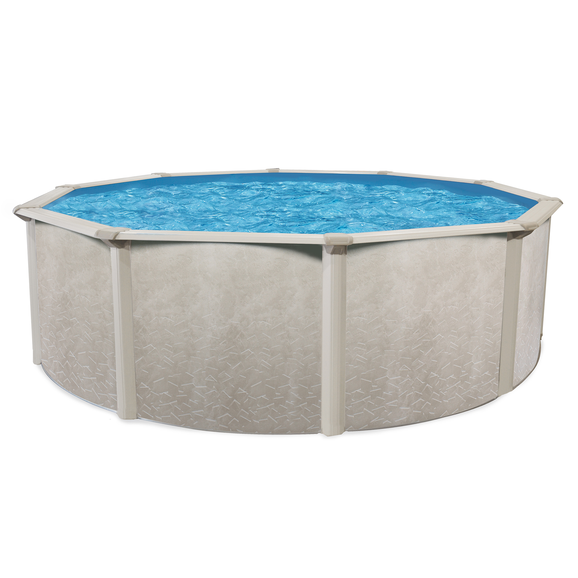 Phoenix 15 39 x 52 frame above ground outdoor swimming pool for Above ground pool kits
