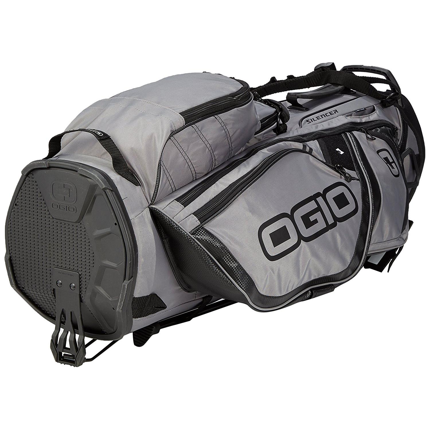 Ogio 2017 Silencer Stand Protective Amp Quiet 14 Way Top Men