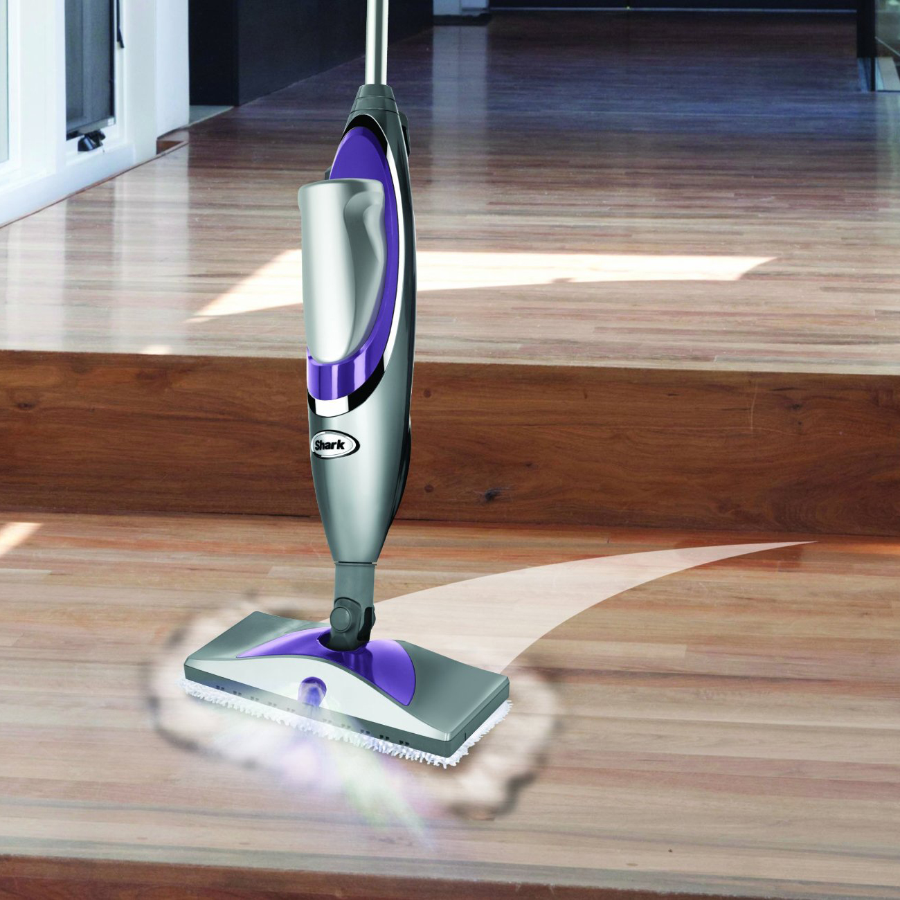 Shark Steam And Spray Professional Energized Mop