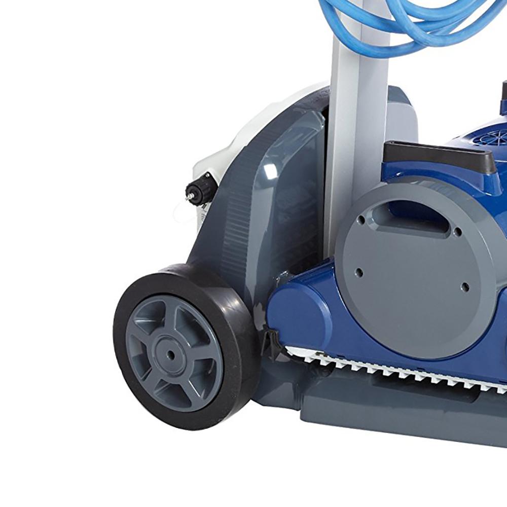 Pentair Kreepy Krauly Prowler 820 Robotic Corded Swimming Pool Cleaner 360031 Ebay